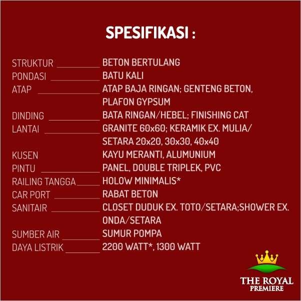 perumahan-di-bekasi-royalbekasi-spesifikasi